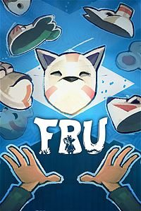 Fru game art