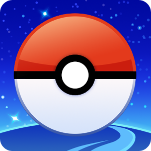 Pokemon Go app icon